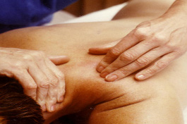 Massage-Drachten